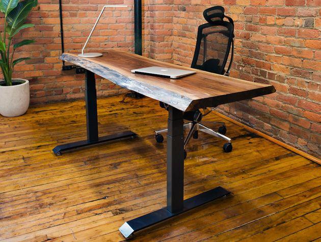 Table assis debout vaud et genève bureau sa