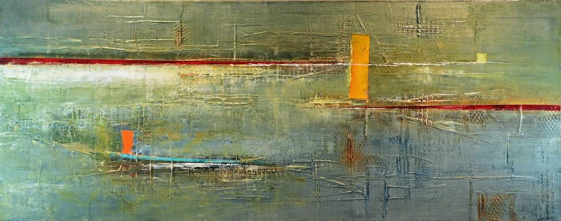 Stephen Gillberry - Acrylic - Artworld Fine Art