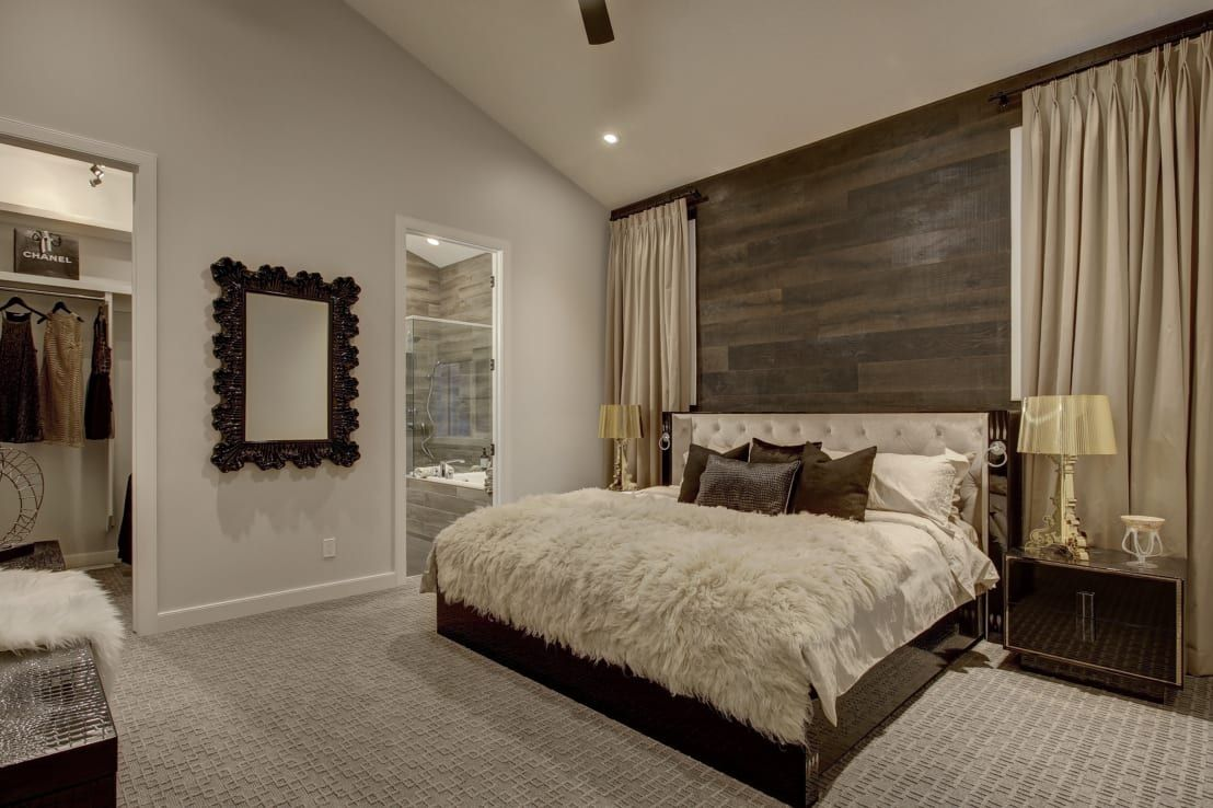 Canadian bedrooms to steal ideas from! | Modern bedroom ...