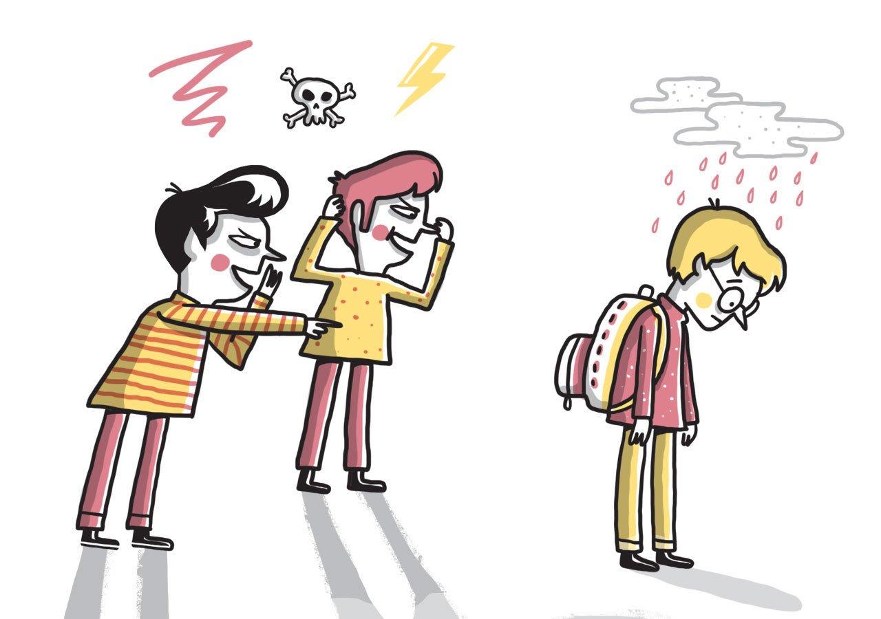 Pin On Bullying