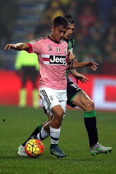 US Sassuolo Calcio v Juventus FC - Serie A - Pictures - Zimbio