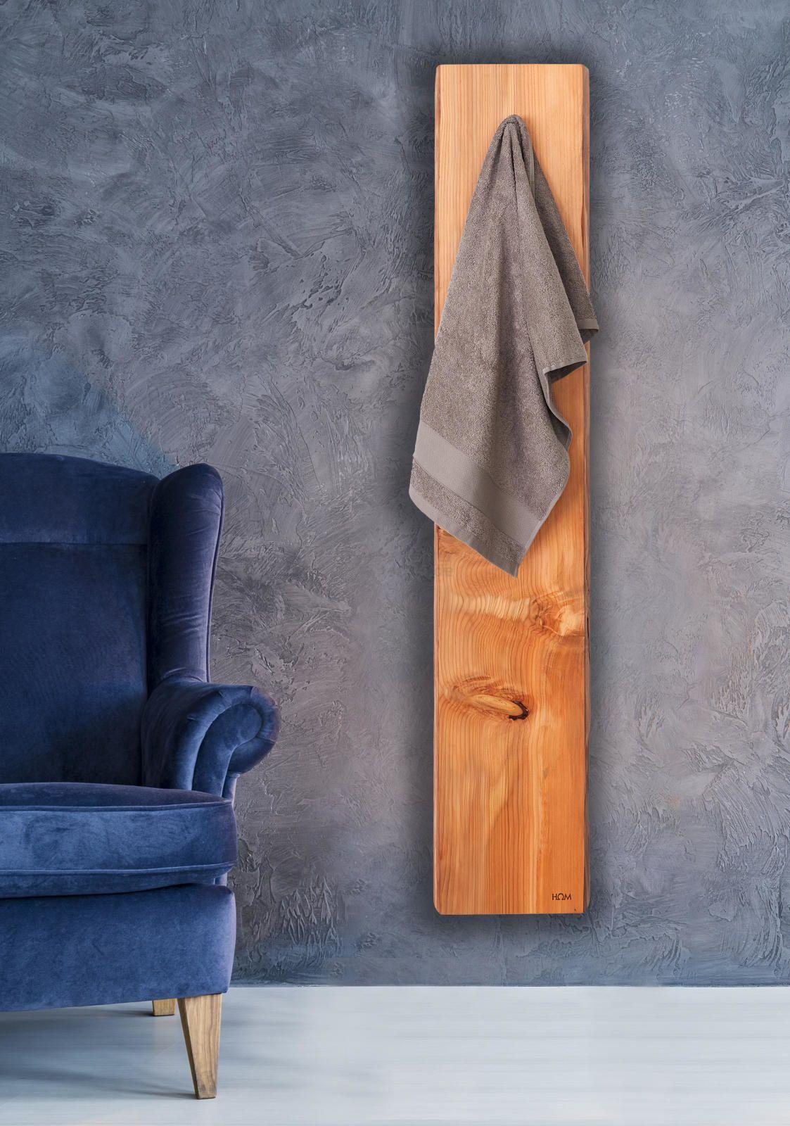 Infrarot Handtuchwarmer Aus Holz Handtuchwarmer Gaste Wc Infrarotheizung