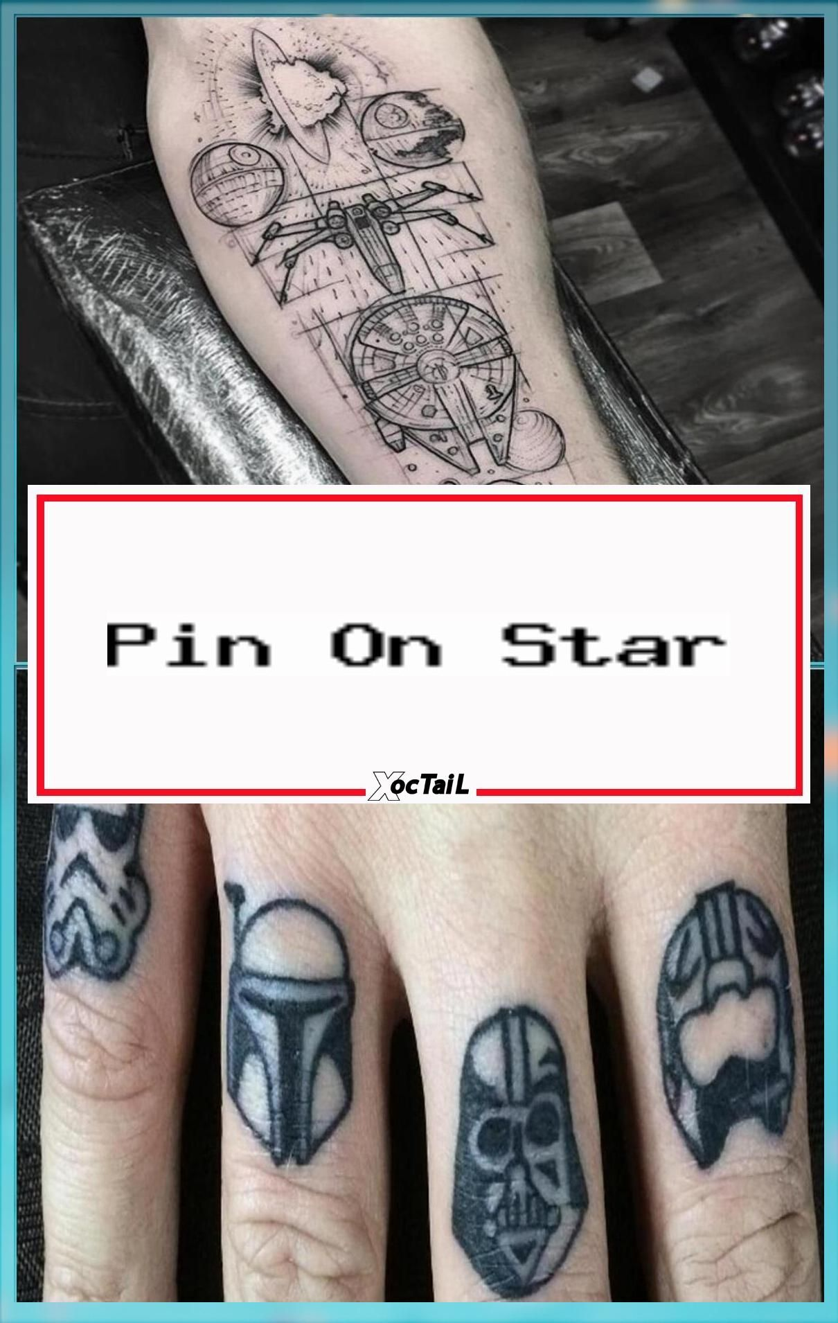 43+ Awesome Star wars tattoo designs ideas in 2021