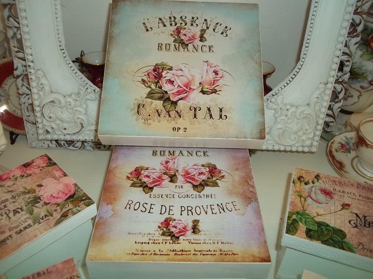 Estilo shabby chic para bodas buscar con google vintage pinterest shabby cajas shabby - Decoracion vintage chic ...
