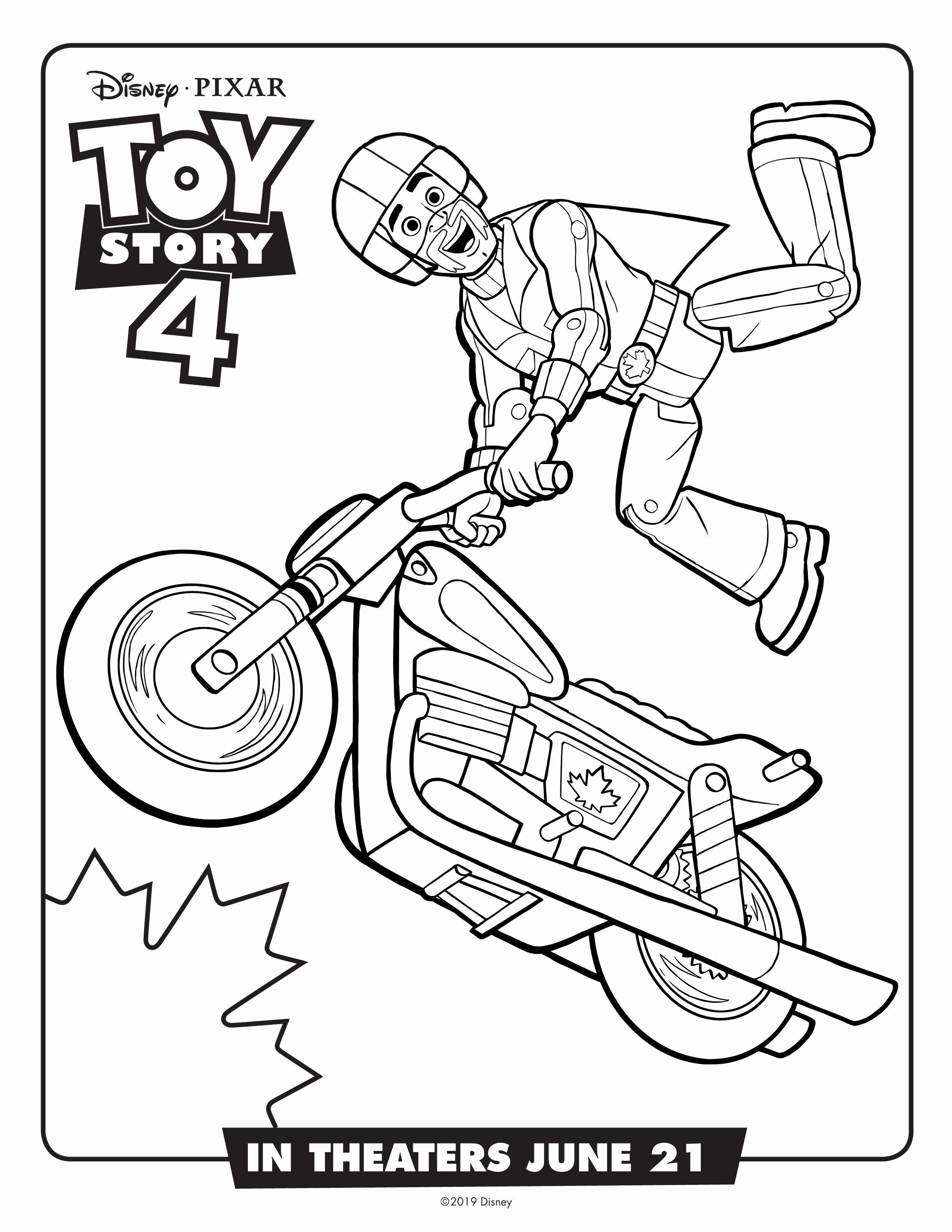 Coloring Toy Story Book Unique Disney Coloring Pages Toy Story 4 Toy Story Coloring Pages Disney Coloring Pages Toy Story Printables