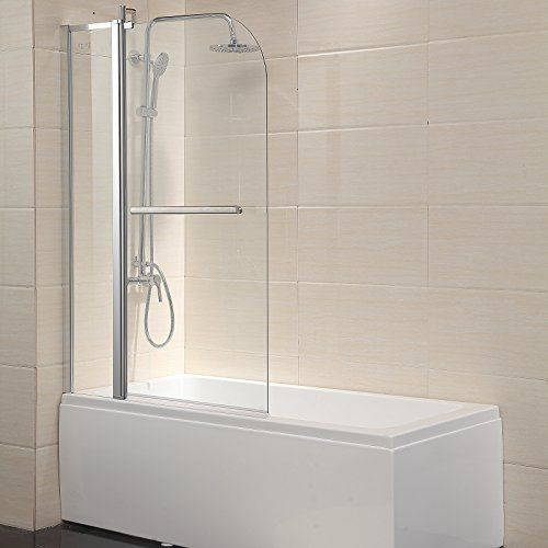 Discounted Delta Shower Doors Sd3276692 Trinsic 60 Semi Frameless Contemporary Sliding Bathtub Door In Chro Shower Doors Bathtub Shower Doors Tub Shower Doors