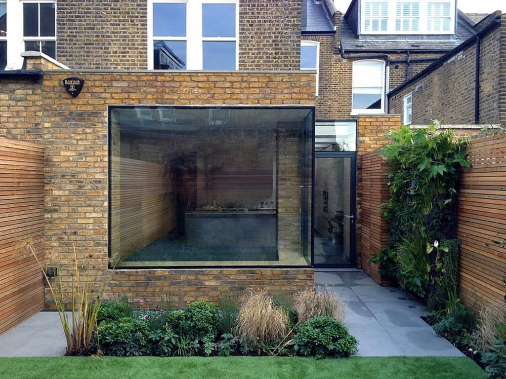 How big can I build an extension without planning permission ...