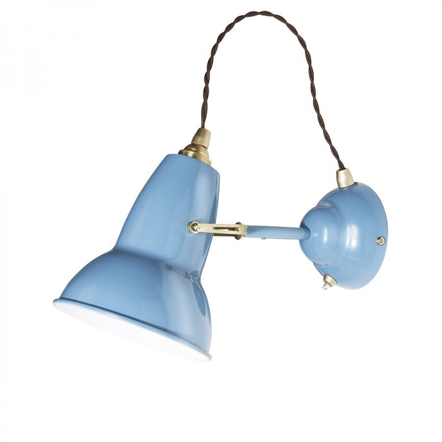 Anglepoise wall light blue bing images pembroke road huntsmore anglepoise wall light blue bing images aloadofball Image collections