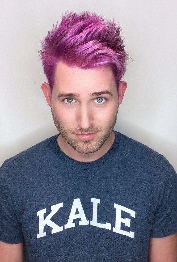 Hair Is Pink Best Hair Dye Hair Styles Hair Color Pink