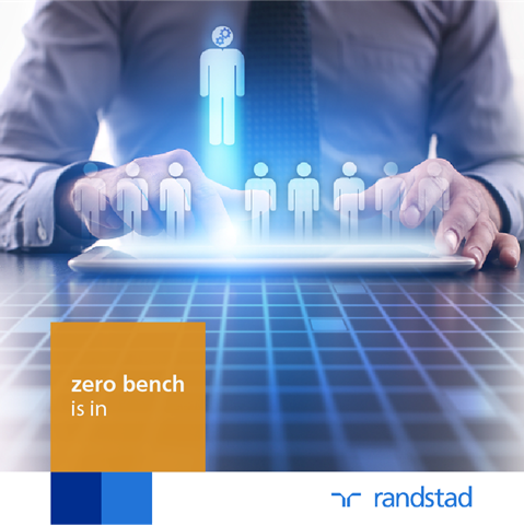 Zero Bench Staffing Solutions For The It Industry Staffing