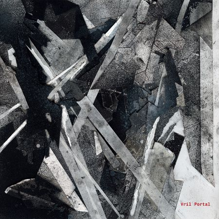 Vril Portal Delsin Records On Bleep Music Artwork Latest Albums Techno