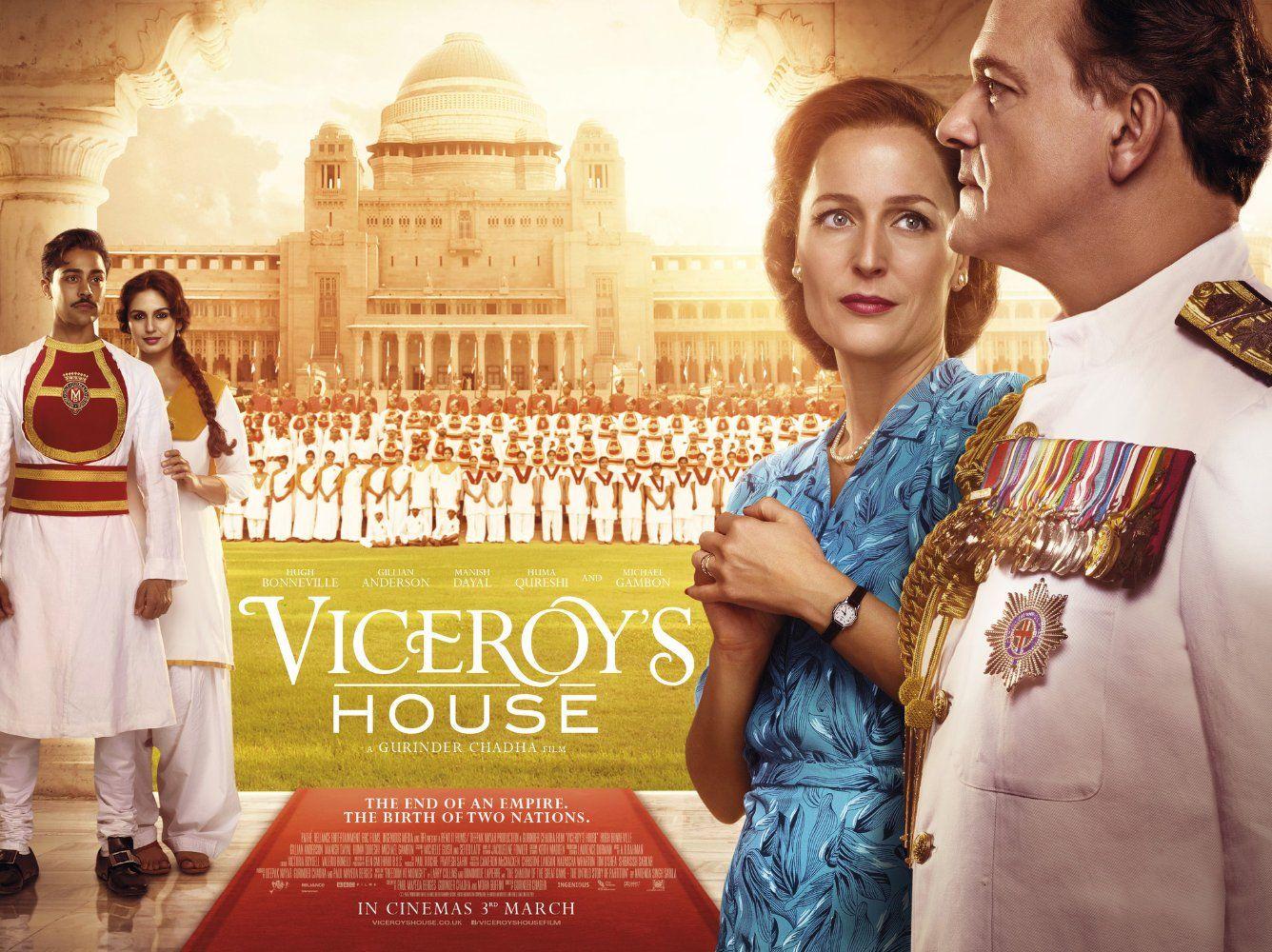 El Fin De Un Imperio El Nacimiento De Dos Naciones Trailer De Viceroy S House Imperio Tráiler Nacimiento