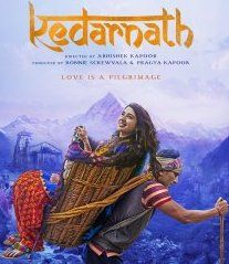 Kedarnath 2018 Full Hindi Hd Movie Watch Online Free Download