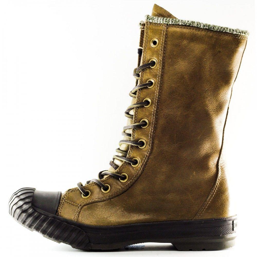 197b41e9ca2e Converse Chuck Taylor Bosey Boot Xhi Kangaroo
