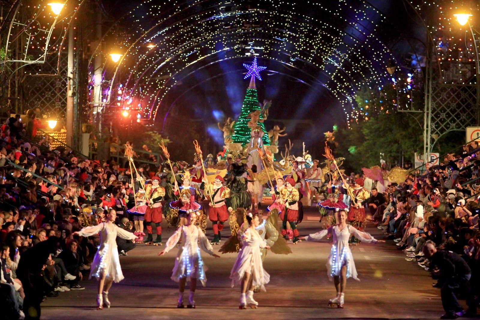 Gramado - BRASIL - Christmas Light