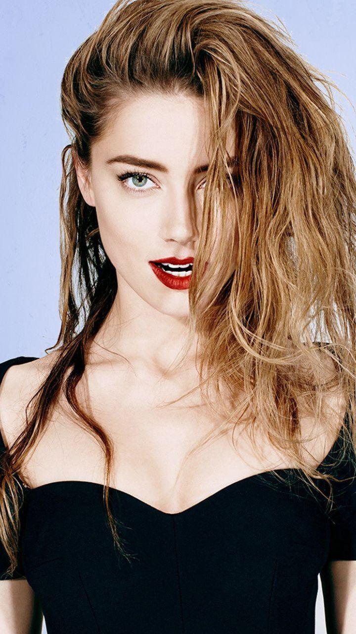 Amber Heard Hot Photoshoot 2018 720x1280 Wallpaper Amber Heard Hot Amber Heard Beauty