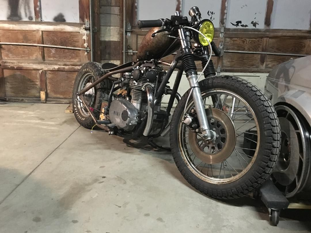really not sure whether to paint the frame or grind the rest of the ...