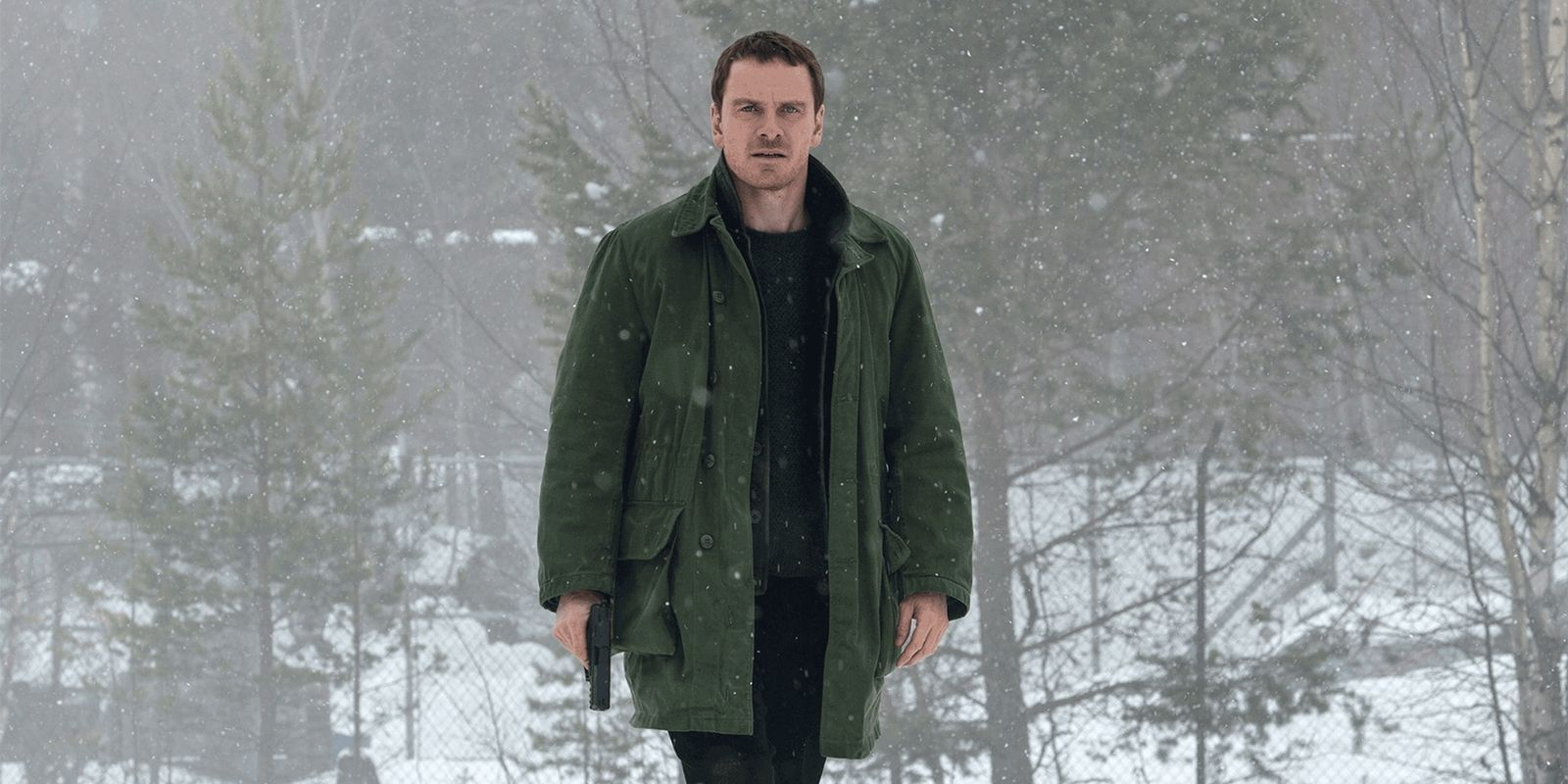 21 New Movies to See in Theaters in October The snowman