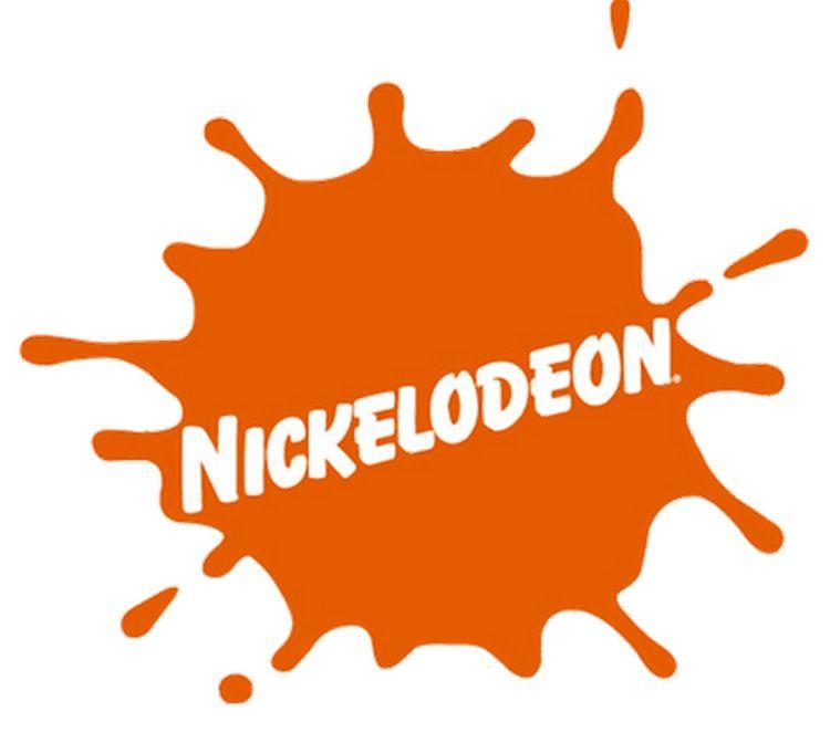 Nickelodeon TV Logo Nickelodeon shows