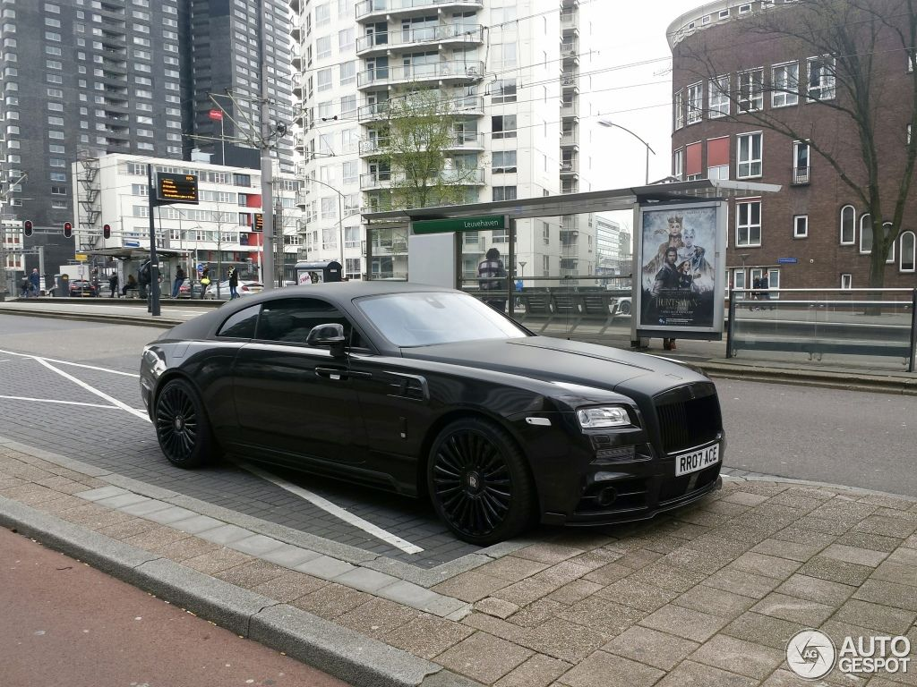 Rolls Royce Mansory Wraith Rolls Royce Royce Rolls Royce Cars