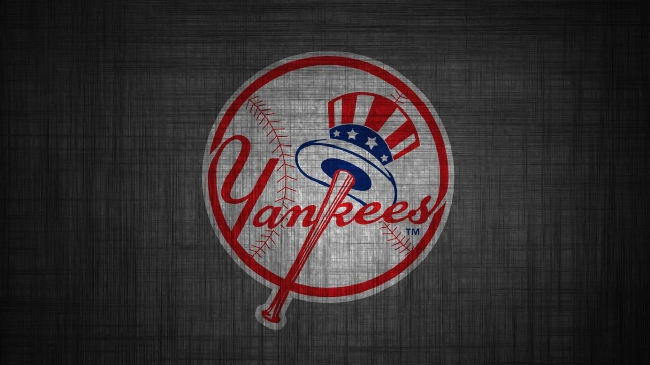 Yankees Wallpapers Full Hd New York Yankees Logo Logo Wallpaper Hd Best Wallpaper Hd