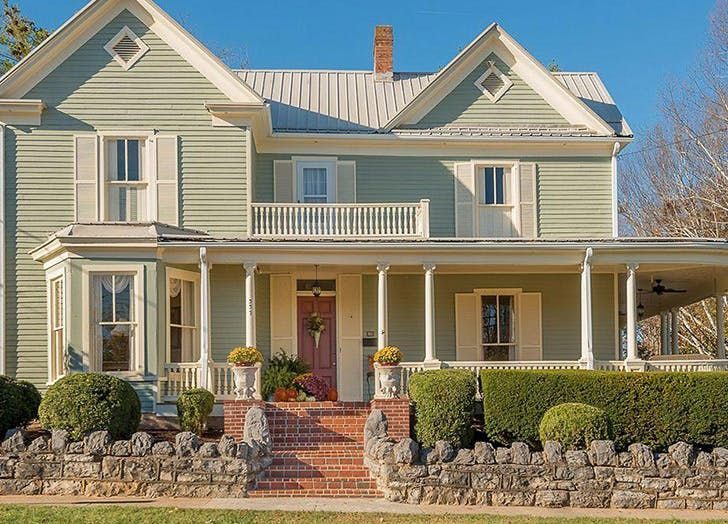 From Cape Cod to Tudor, Here's What the Most Popular American Home Styles Actually Look Like