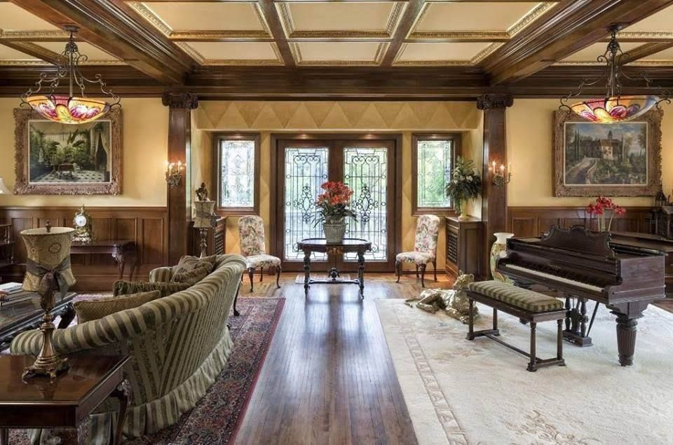 1903 mansion for sale in minneapolis minnesota mansions