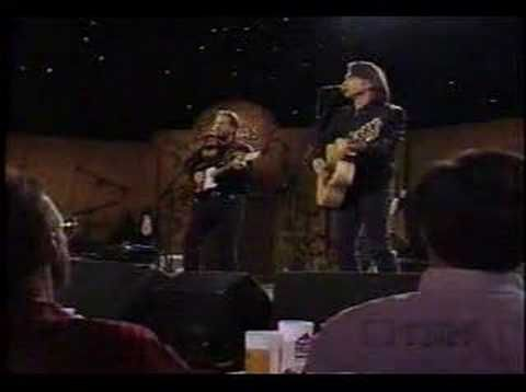hal ketchum small town saturday night 1993 country music videos country music country music stars pinterest