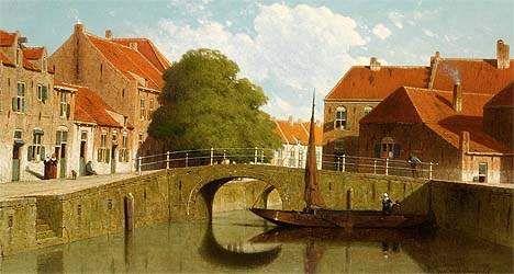 Stadsgezicht Weissenbruch 'met artistieke vrijheden' - AD.nl www.ad.nl468 × 250Buscar por imagen Door: redactie 30-3-08 - 21:34 jan hendrik weissenbruch paintings - Buscar con Google