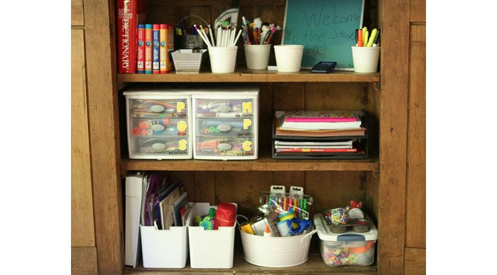 Tips for Clutter-Free Kids' Spaces | Wayfair