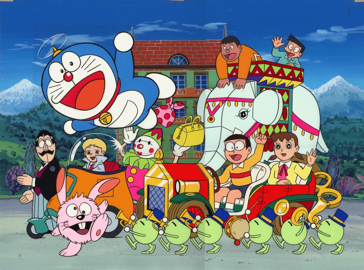 Doraemon doraemon pinterest 3d wallpaper 3d wallpaper doraemon voltagebd Images