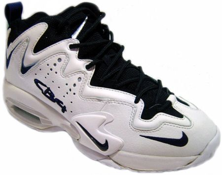 Nike Air CB4 (Charles Barkley s) - 1996  41236b32d