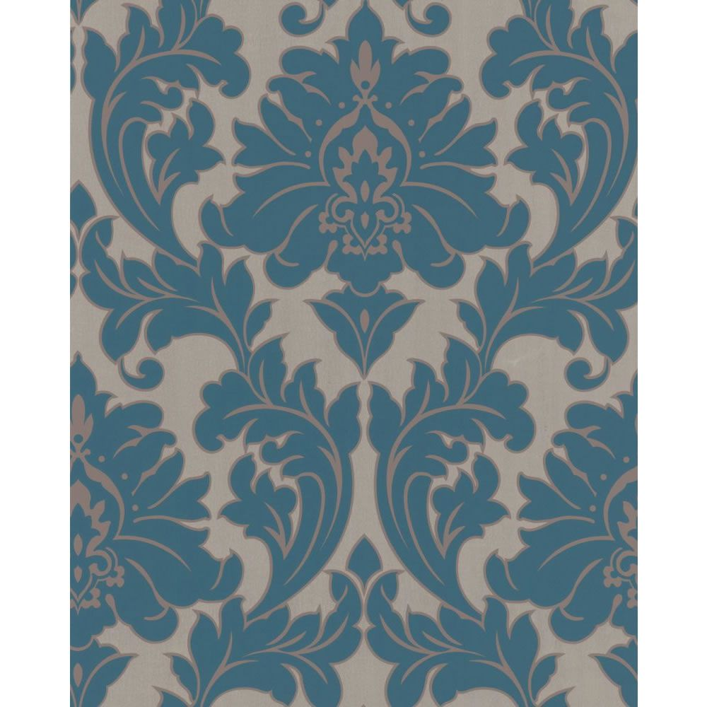 Superfresco Easy Majestic Teal 30 435 At Wilkocom Home Ideas
