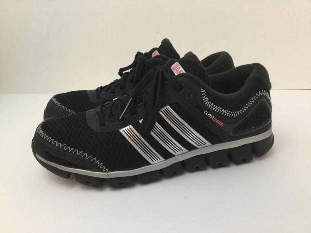 Całkiem nowy kup najlepiej szeroki zasięg Adidas Climawarm Modulation Running Shoe Black Women's Size ...