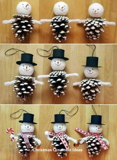 Photo of 22 Easy Cheap and Beautiful DIY Christmas Ornament Ideas – Diy christmas gifts – Agli