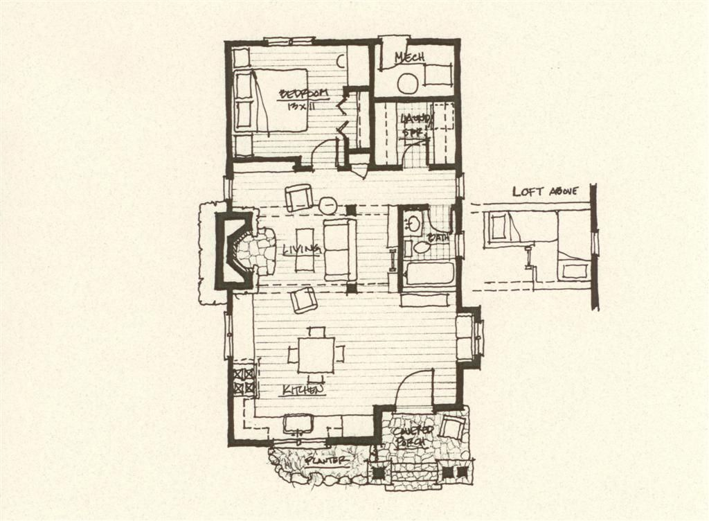 hobbit swiss chalet floor plan storybook house plans from new south classics storybook cottage house plans