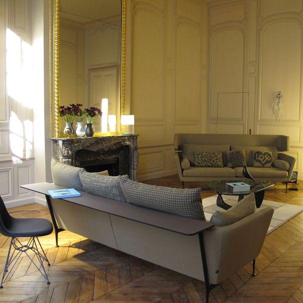 image result for vitra suita sofa interieur pinterest modern. Black Bedroom Furniture Sets. Home Design Ideas