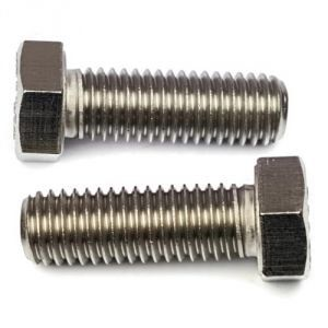 Pin On Tap Bolts