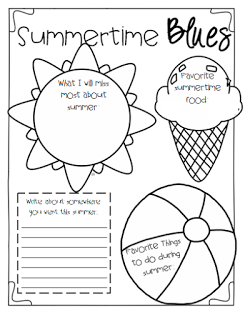 The 2 Teaching Divas Back to School Printable Pack with