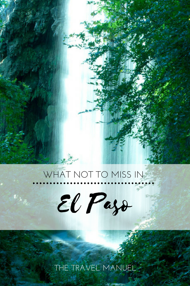 Memorable Moments:  3 Great Attractions You'll Enjoy in El Paso