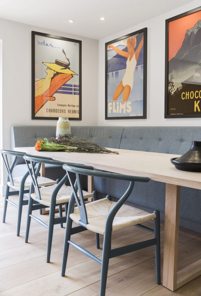 A Seven-Storey Townhouse in London Gets a Complete Remodel And The ...