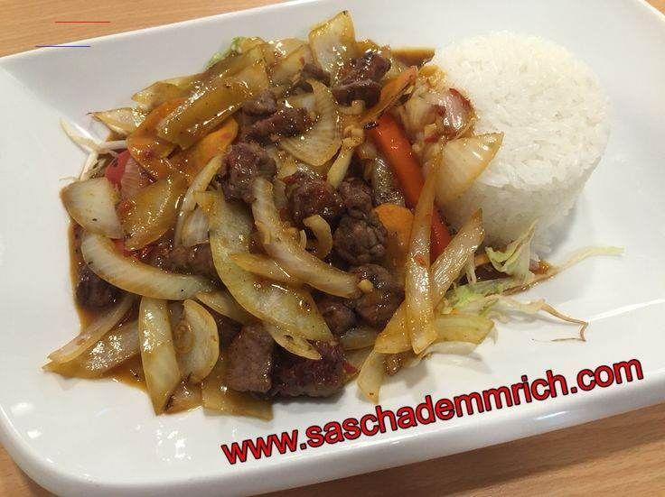Power-Beef!   ✔100 g Rinderfilet ✔️1 Tomate ✔️Sojasprossen ✔️1 Karotte ✔️ 1/2 Paprika ✔️ Chinakohl ✔...