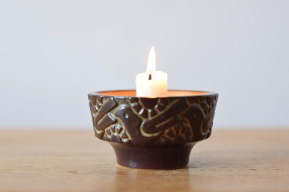 laatu uusin muotoilu paras toimittaja Marianne Starck for Michael Andersen - candle holder - bird ...
