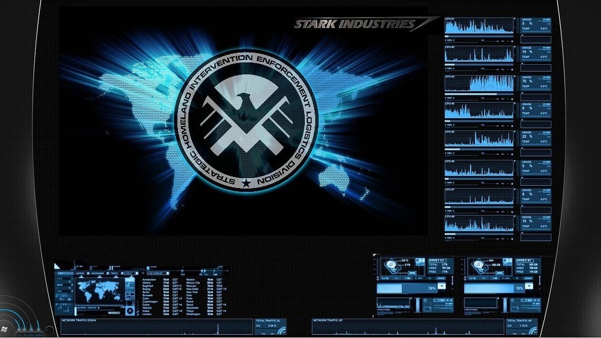 Marvel S Agents Of S H I E L D Wallpapers Pictures Images
