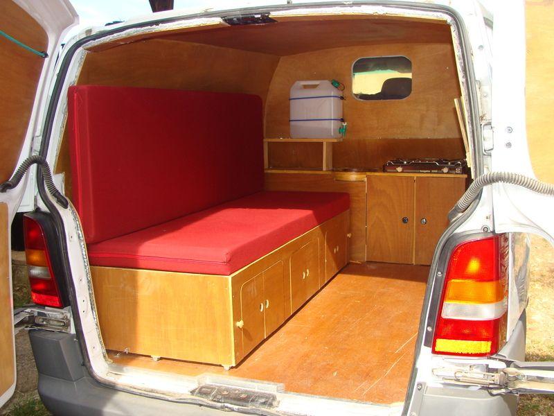 Vito Amenage 2002 Vito Amenage Amenagement Camionette Combi