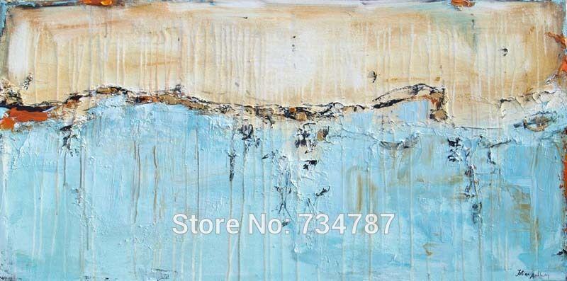 Moderna arte astratta pittura cucina della parete di for Pittura moderna soggiorno
