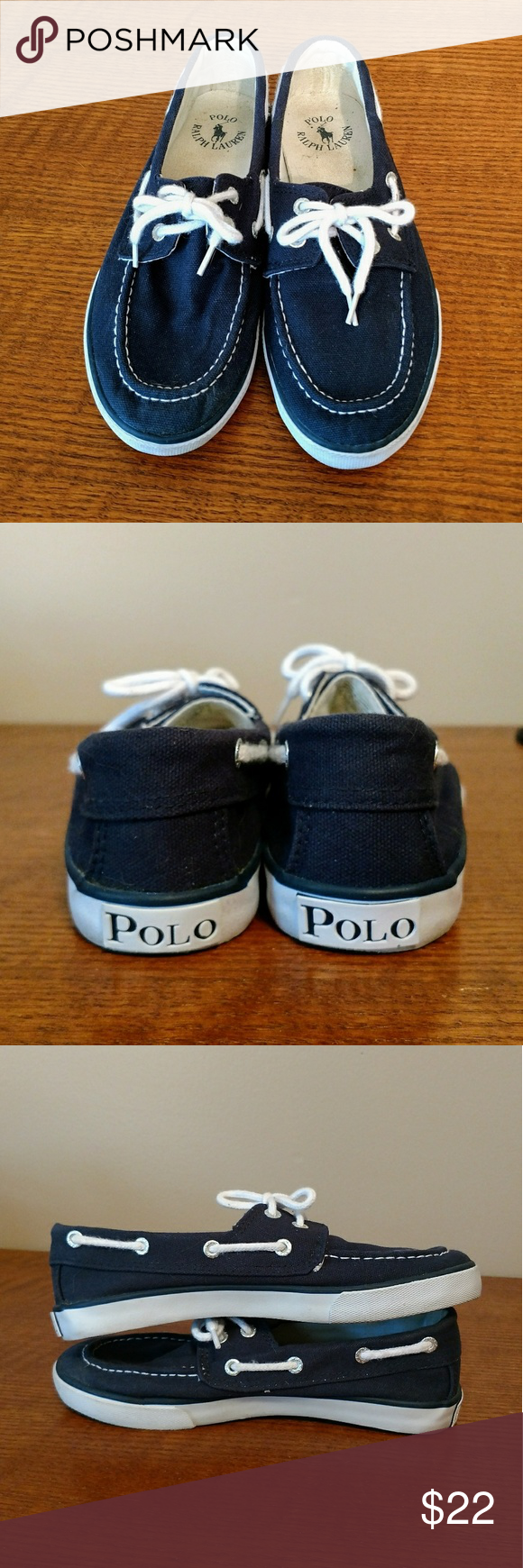 mini polo polo ralph lauren pumps