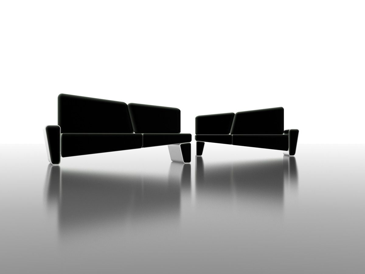 furniture large size famous furniture designers home. Two Soft Sofa Designs With Amazing Black Color Scheme Decorating And Regular Shaped Style For Best Furniture From Dima Loginoff Large Size Famous Designers Home E