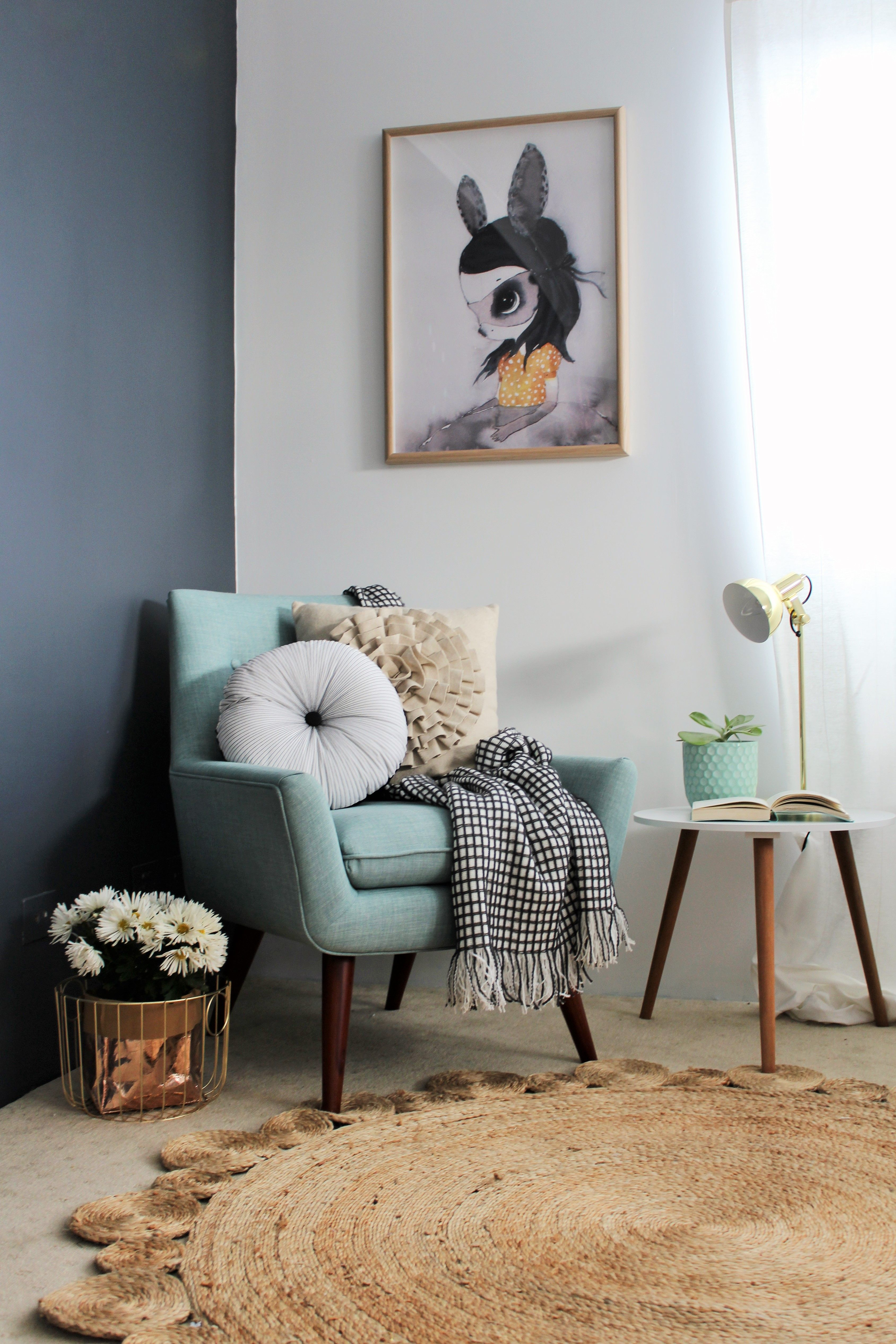Decorating bedroom simple interiors  amazing interior decor finds from target australia