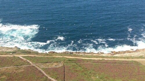 Torre de hercules, la.Coruña